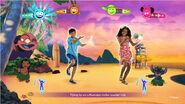 Hawaiian promo gameplay