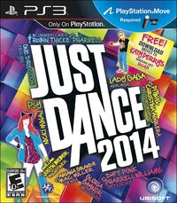 JD2014 NTSC ps3cover