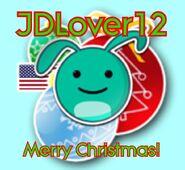 JDLover12ChristmasAvatar2016