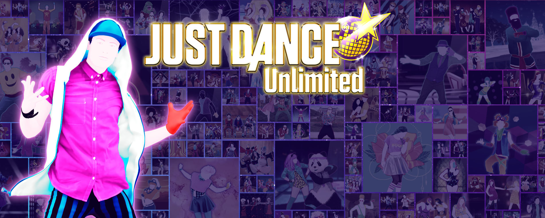 User blog:RyanL181095/Just Dance Unlimited (2018) | Just