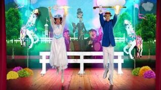 Supercalifragilisticexpialidocious - Just Dance Disney Party (No GUI)