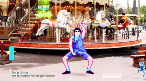 Gentleman - PSY - Just Dance Unlimited