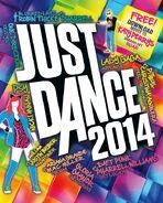 JD2014 ntsc cover