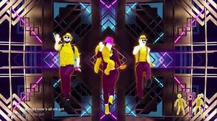 A Little Party Never Killed Nobody (All We Got) (Twenties Version) - Just Dance 2019