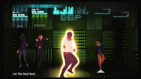 Boom Boom Pow - The Black Eyed Peas Experience - Wii Workouts