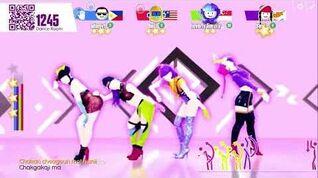 DDU-DU DDU-DU - Just Dance Now