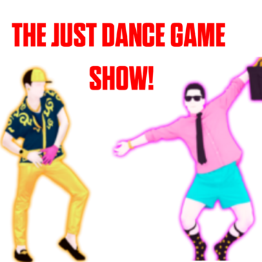 Justdancegameshowcover
