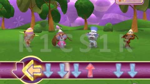 Littlest Pet Shop - Beats N Bops - Doggy Digs Me Hard 100% Full Perfect One-Handed 373560 (MAX)