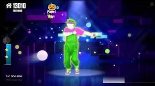 Step by Step - Just Dance Now