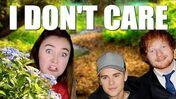 "Google Translate Sings ""I Don't Care"" by Ed Sheeran & Justin Bieber"