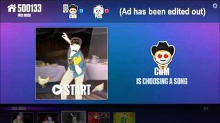 Isidora Glitch - Just Dance Now