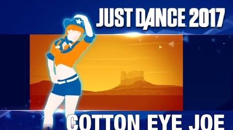 Just Dance 2017 - Cotton Eye Joe by Rednex