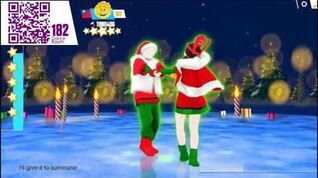 Last Christmas - Just Dance Now