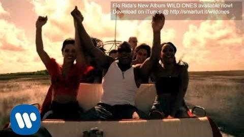 Flo Rida - Wild Ones ft