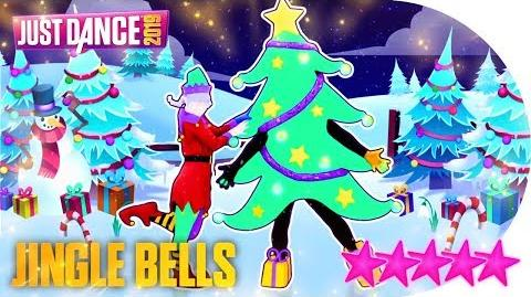 Jingle Bells - Just Dance 2019