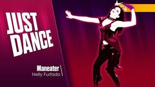 Just Dance 2018 Maneater - 5 Stars