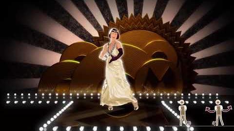 Just Dance Unlimited - ABBAMoneyMoney