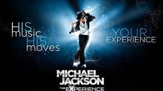Michael Jackson The Experience - Bad No Commentary