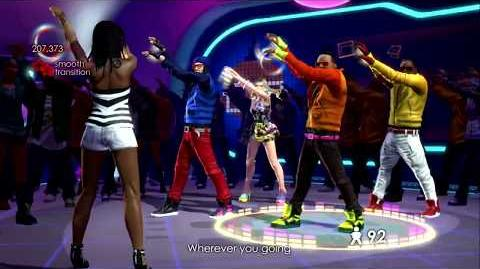 Whenever - The Black Eyed Peas Experience (Xbox 360)