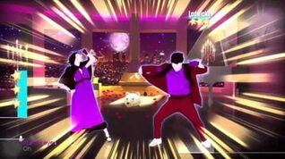 Why Oh Why - Love Letter - Just Dance Unlimited