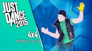 4x4 (Mashup) - Just Dance 2015