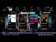 Dropitlikeitshot hiphop menu xbox360