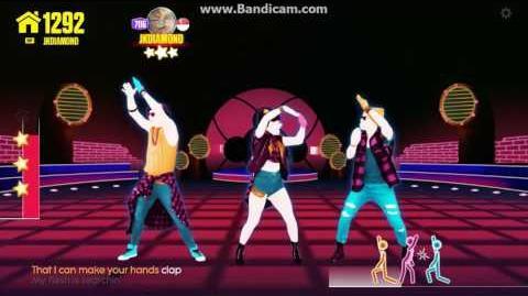 HandClap - Just Dance Now