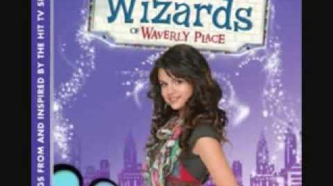 Magic Carpet Ride KSM Wizards of Waverly Place Soundtrack
