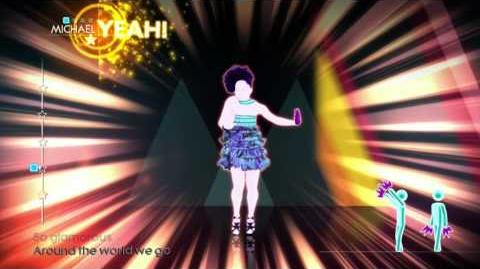 So Glamorous - Just Dance 4