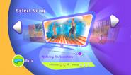 Walkingonsunshine k2014 menu