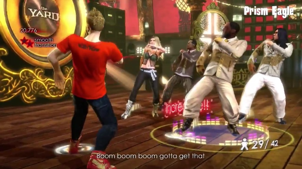 Just Dance Game For Xbox 360 : Image boom boom pow xbox 360.jpg just dance wiki fandom