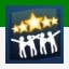 Epic dance crew! achievement