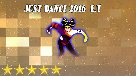 Just Dance® 2016 Unlimited Katy Perry E