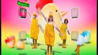 Just Dance Kids The Chicken Dance