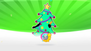 Merrychristmaskids jd2019 kids score