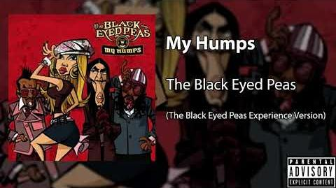My Humps (The Black Eyed Peas Experience Version)