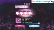 Roxie dob score ps3