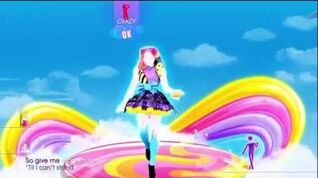 Starships - Just Dance 2014