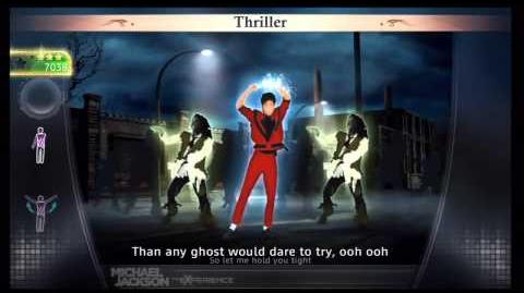 Thriller - Michael Jackson The Experience (PS3)