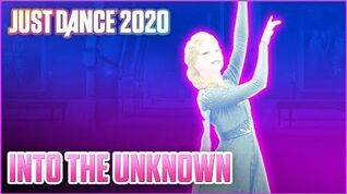 Into The Unknown - Just Dance 2020