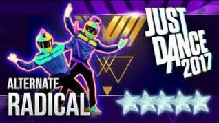 Radical (Helmet Version) - Just Dance 2018