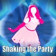 Shake It Off FM