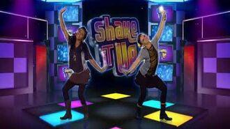 Twist My Hips (Watch Me) - Just Dance Disney Party (No GUI)