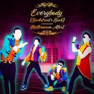 Everybody cover art