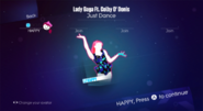 Justdance jd2014 coachmenu