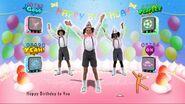 Birthday jdk promo gameplay