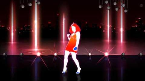 Just Dance Now - Proud Mary - Tina Turner