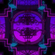 7 rings - Экстремальная версия - Фон