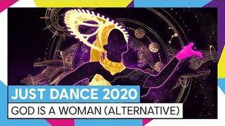 God Is a Woman (Goddess Version) - Gameplay Teaser (UK)