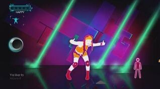I Like To Move It - Just Dance Greatest Hits-0